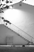 stairway to heaven and back by taftaras