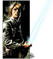 Skywalker : Colours by salvagion