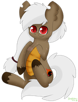 [AT] Fireant by MissJessiie