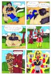 The Expansion Virus Page 3 by EmperorNortonII