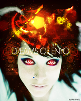 Dreams Of Enyo by munchester2cool