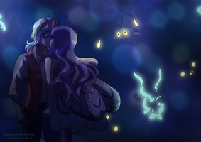 [Zanuelle] Date by Misical
