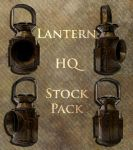 Lantern 4 HQ Stock Pack by skullkill88