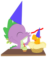 Peewee's First Birthday by REPLAYMASTEROFTIME