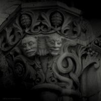 Grotesques by lostknightkg