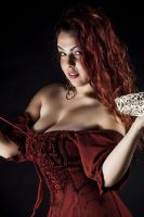 A lusty Serving Wench by MSlygh