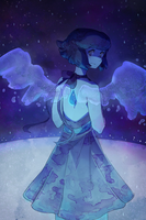 Lapis by Ekkoberry