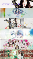 Cover pack #21 by Luhye
