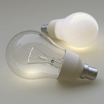 Low Energy Lightbulbs by artless-images
