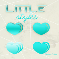 +LittleStyles by FantasticColors