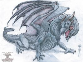 The Great Maw by Grenyol