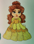 mini la' belle by 1angel0wings1