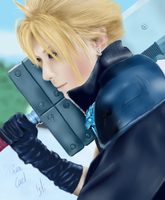 Cloud by IstiAiden
