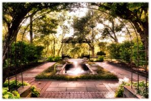 Cultural Gardens by Zephania