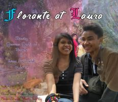 Florante at Laura CD cover by BloodUzumaki