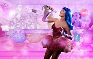 Katy perry header. by PartywithDemetria