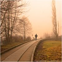 Loneliness by Val-Faustino