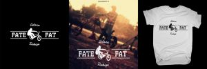 Fate Fat Logo by ManiaGraphic