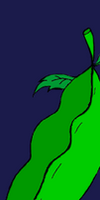 Peapod Banner by MeMiMouse