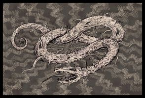 The Serpent of Rot by offermoord