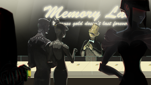 Memory Lane by Oscar-is-Happy