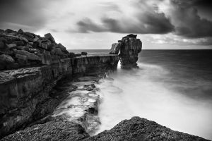 Pulpit Rock by sensorfleck