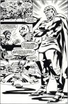 Jimmy Olsen p.10  Rude by BillReinhold