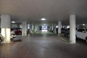 My parking garage by TomKilbane