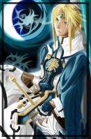 Guilty Gear -Curtain Call v.1- by lightning-seal