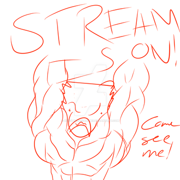 STREAM TIME GUYS (feat. Coyotits) by Kugglelovesanime9