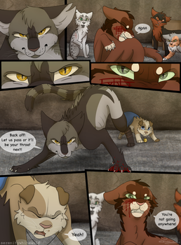 E.O.A.R - Page 119 by PaintedSerenity