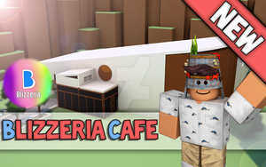 Blizzeria Cafe Thumbnail by Exoulos