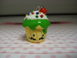 Cake in a Cup-Pistachio by Hey-Jealousy