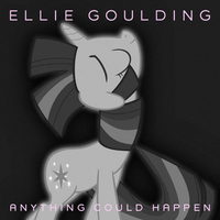 Ellie Goulding - Anything Could Happen (Twi) by AdrianImpalaMata