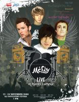McFly Vector Poster by Zae369