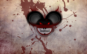 Deadmau5 by MerX1337