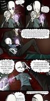 Don't have to hide pt 16 by TheBombDiggity666