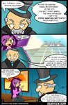 Reinvention: Issue 1 Pg 2 by ZachPeeples
