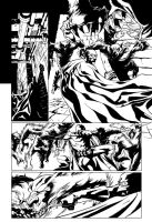 Superman Batman 39 pg 9 by dfridolfs