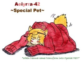 Aeiyrra-42 in SP ver. by Aeiyrra-42