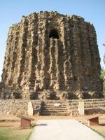 Alai Minar by icy-cool