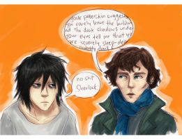 No shit Sherlock. by lady-leliel