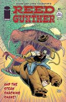Reed Gunther 1 Cover by ReedGunther