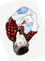 Marshall Lee SA by MademoiselleMushroom