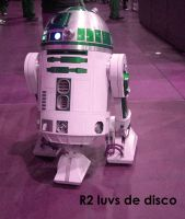 R2 Luvs Disco by TimelordWitch10