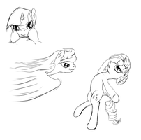More nightly sketches by Vabla