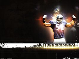 Ray Lewis - Pure Intensity by blakheart411