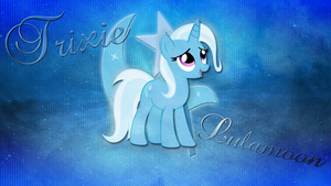 Trixie background by JoshiePup
