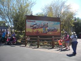 Summer Theme Parks- California Adventure 11 by 2sisters34
