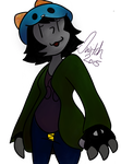 Nepeta by kaywhyy